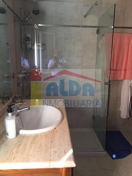 Baño - Chalet en venta en calle El Bosque, Villaviciosa de Odón - 350731733