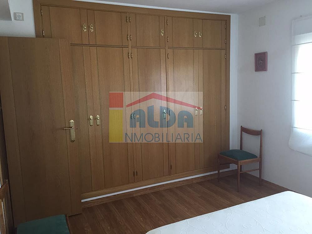 Dormitorio - Chalet en venta en calle El Bosque, Villaviciosa de Odón - 350731736