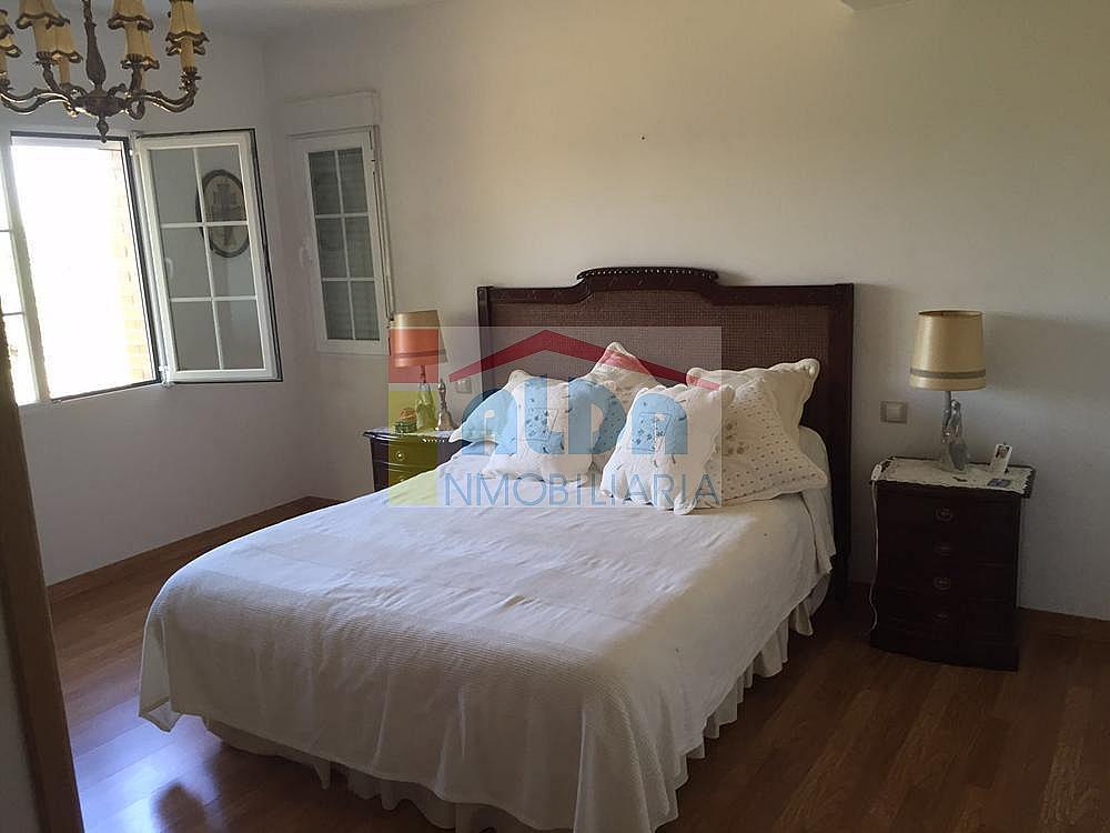 Dormitorio - Chalet en venta en calle El Bosque, Villaviciosa de Odón - 350731738