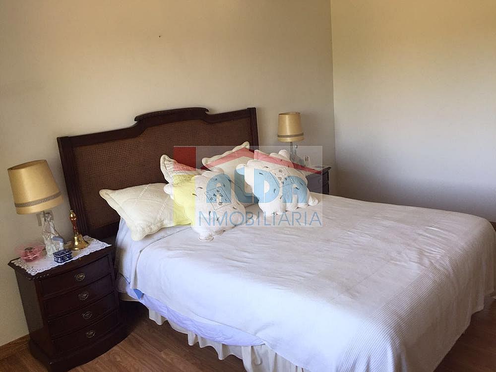 Dormitorio - Chalet en venta en calle El Bosque, Villaviciosa de Odón - 350731741
