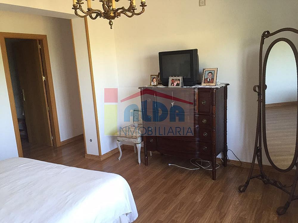 Dormitorio - Chalet en venta en calle El Bosque, Villaviciosa de Odón - 350731742