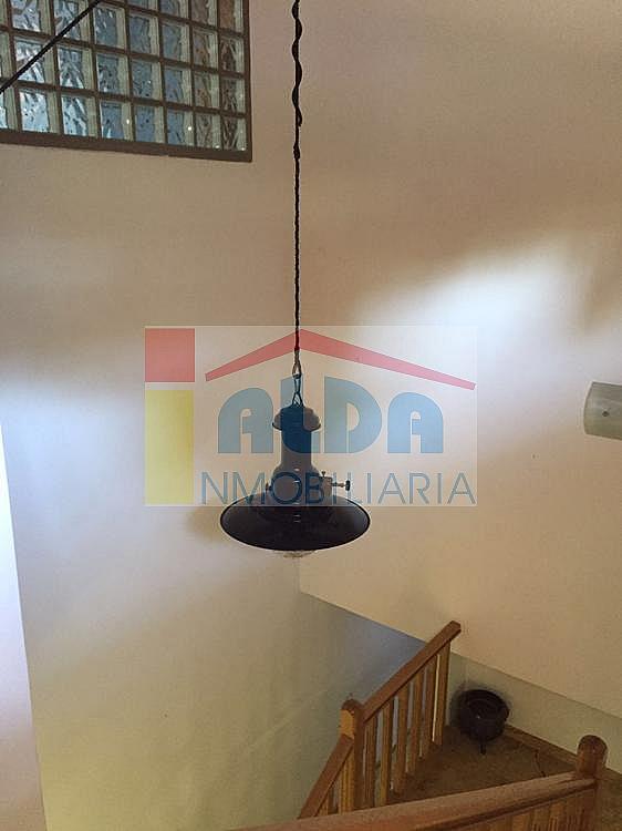 Detalles - Chalet en venta en calle El Bosque, Villaviciosa de Odón - 350731763