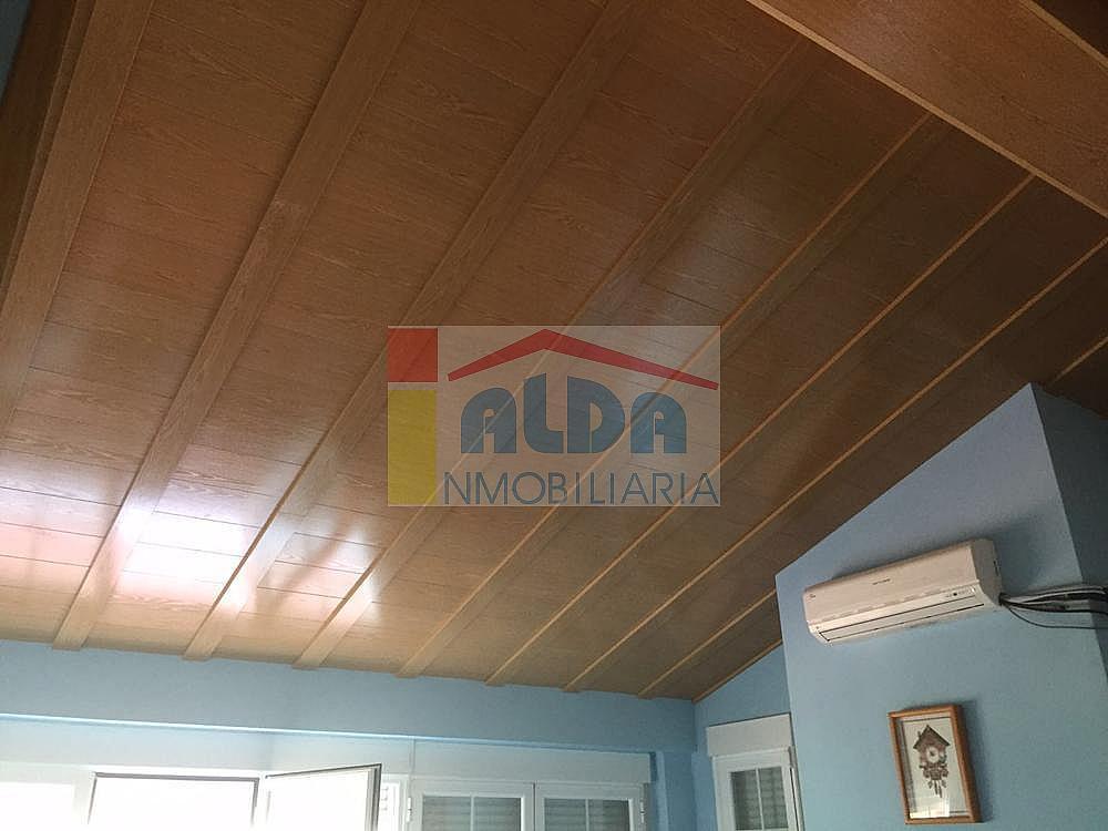 Dormitorio - Chalet en venta en calle El Bosque, Villaviciosa de Odón - 350731766