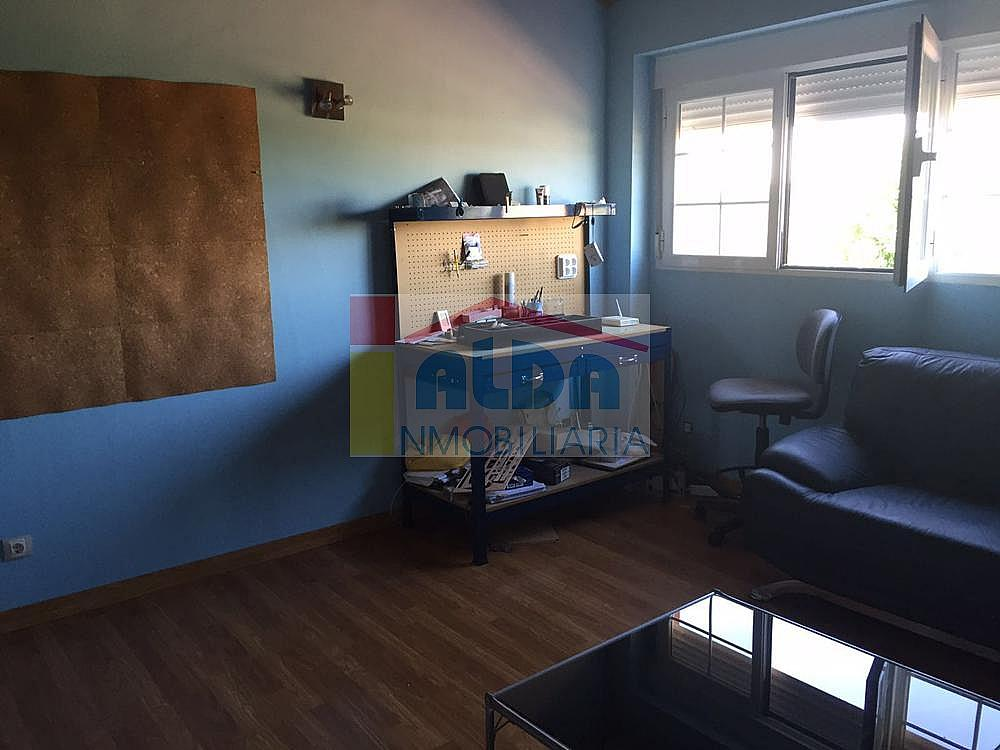 Dormitorio - Chalet en venta en calle El Bosque, Villaviciosa de Odón - 350731769