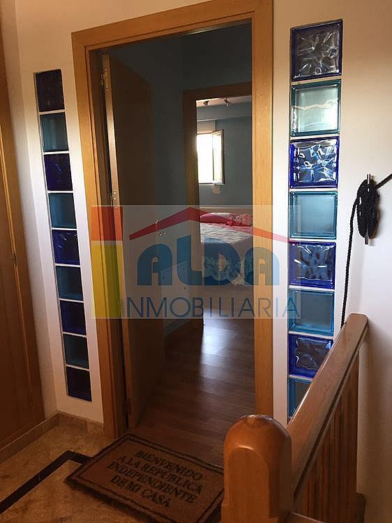 Detalles - Chalet en venta en calle El Bosque, Villaviciosa de Odón - 350731771
