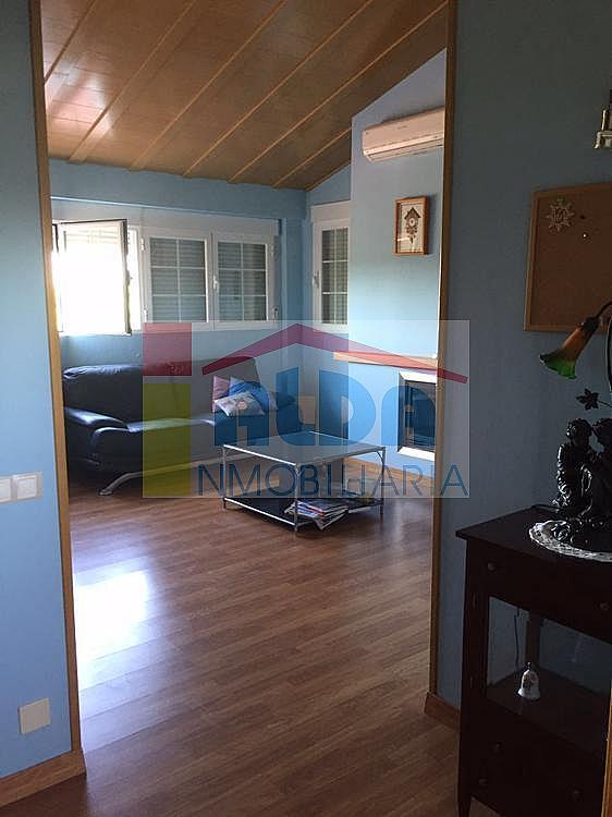 Dormitorio - Chalet en venta en calle El Bosque, Villaviciosa de Odón - 350731773