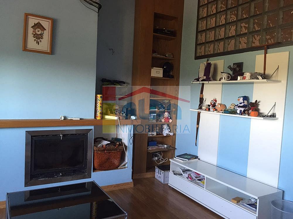 Dormitorio - Chalet en venta en calle El Bosque, Villaviciosa de Odón - 350731777