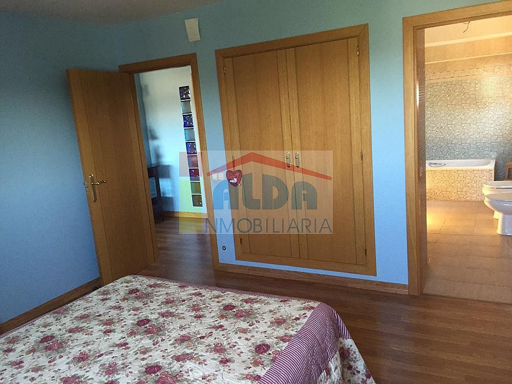 Dormitorio - Chalet en venta en calle El Bosque, Villaviciosa de Odón - 350731778