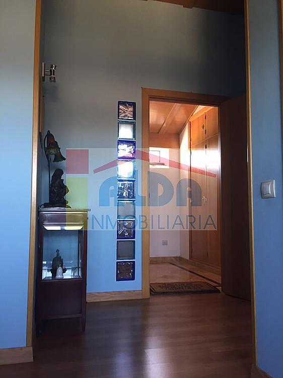 Detalles - Chalet en venta en calle El Bosque, Villaviciosa de Odón - 350731780