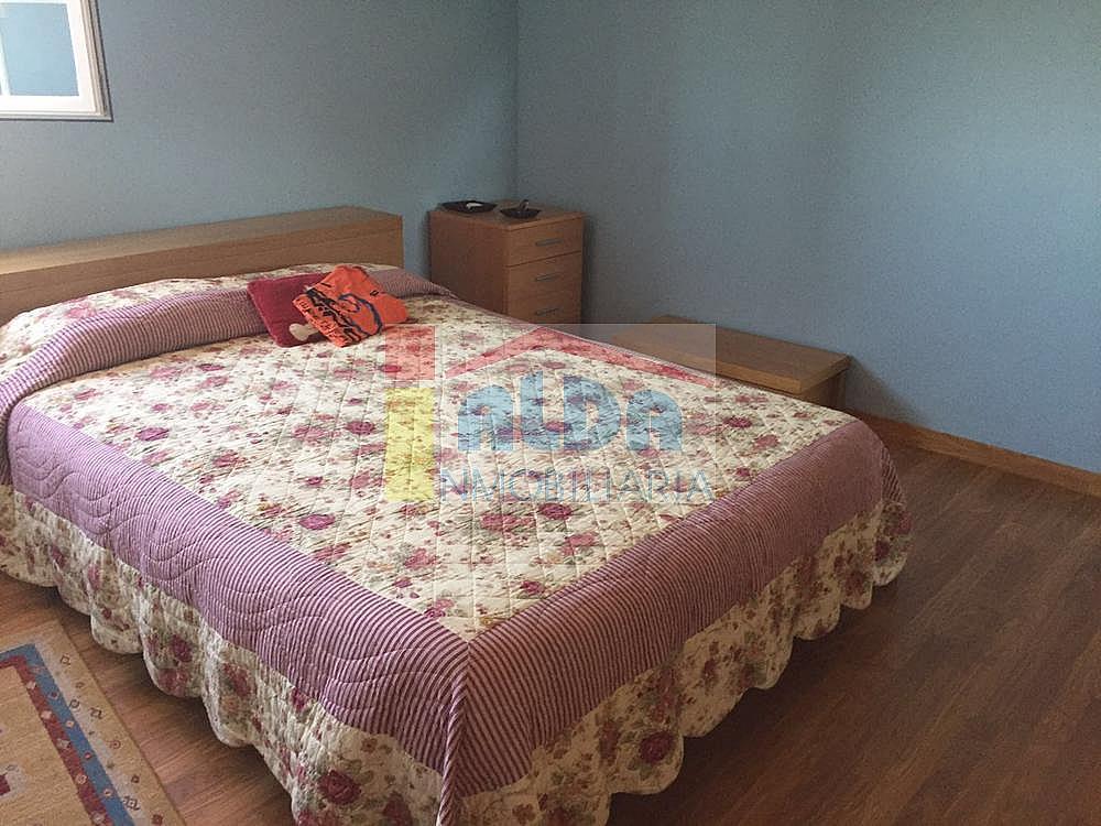 Dormitorio - Chalet en venta en calle El Bosque, Villaviciosa de Odón - 350731787