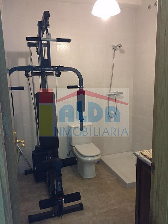 Baño - Chalet en venta en calle El Bosque, Villaviciosa de Odón - 350731813