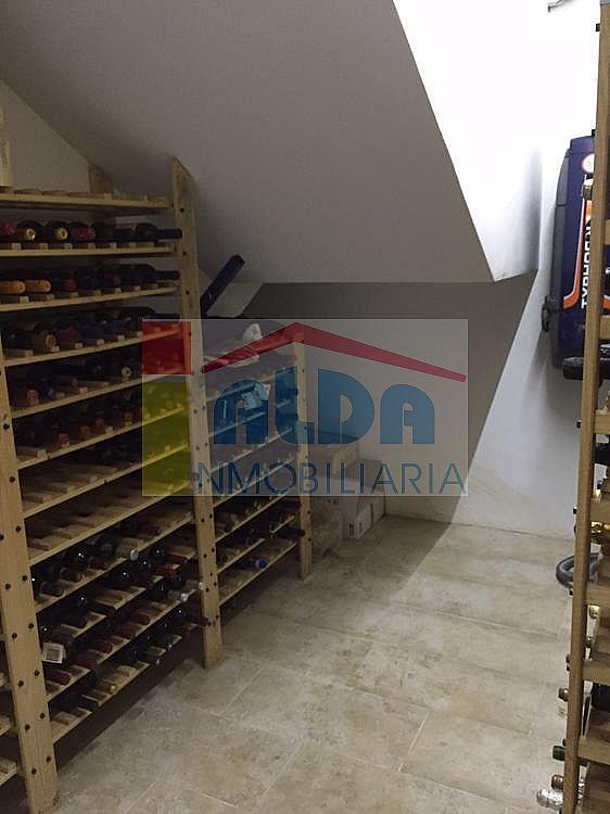 Detalles - Chalet en venta en calle El Bosque, Villaviciosa de Odón - 350731814