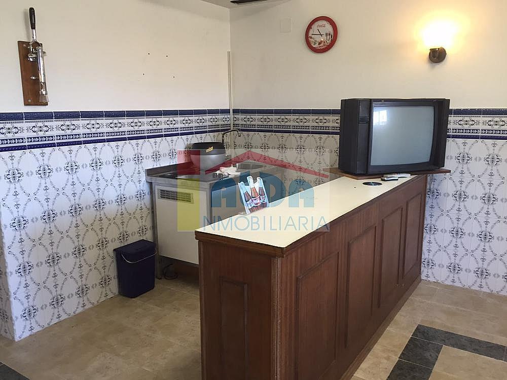 Salón - Chalet en venta en calle El Bosque, Villaviciosa de Odón - 350731815