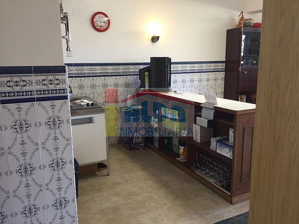 Salón - Chalet en venta en calle El Bosque, Villaviciosa de Odón - 350731818