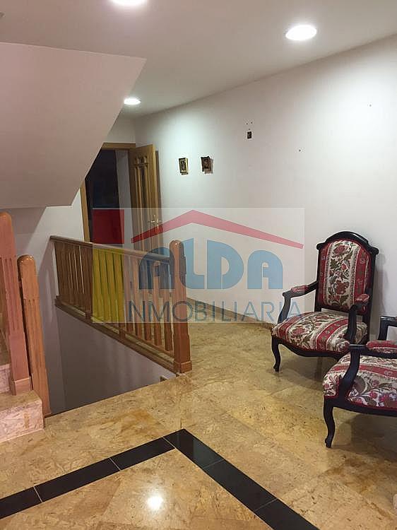 Detalles - Chalet en venta en calle El Bosque, Villaviciosa de Odón - 350731823