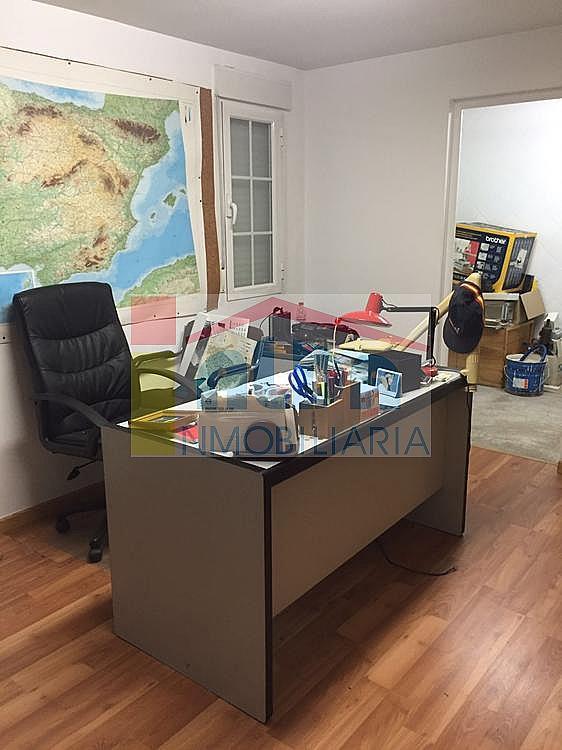 Despacho - Chalet en venta en calle El Bosque, Villaviciosa de Odón - 350731852