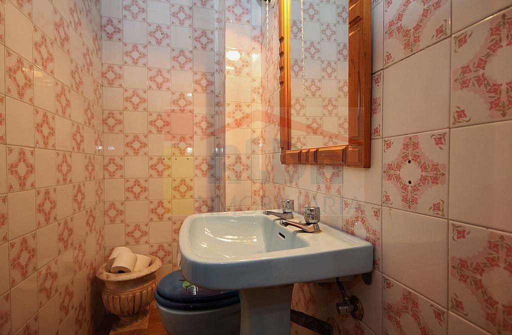 Aseo - Piso en alquiler en calle El Castillo, Villaviciosa de Odón - 335219782