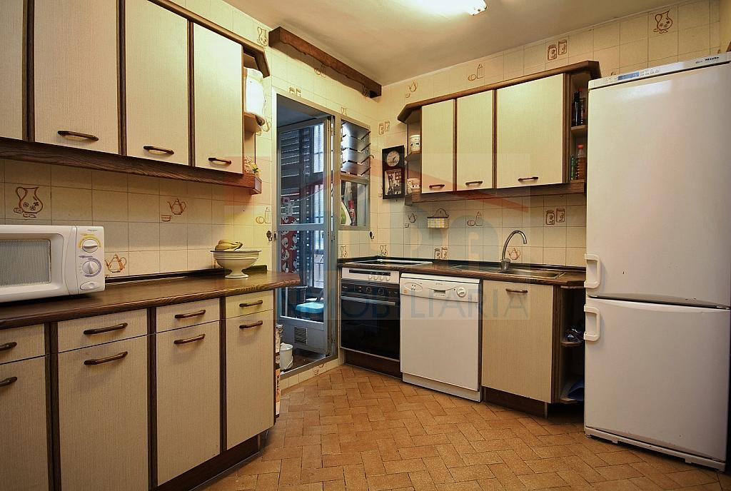 Cocina - Piso en alquiler en calle El Castillo, Villaviciosa de Odón - 335219787