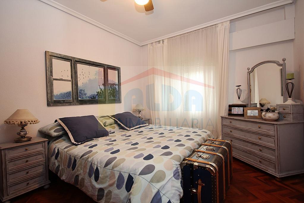 Dormitorio - Piso en alquiler en calle El Castillo, Villaviciosa de Odón - 335219788