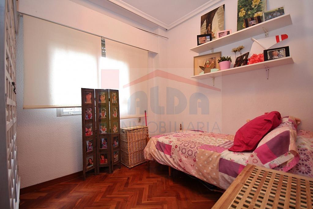 Dormitorio - Piso en alquiler en calle El Castillo, Villaviciosa de Odón - 335219789