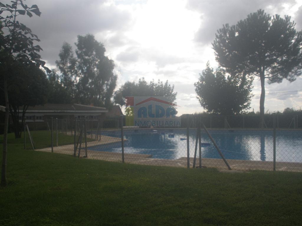 Zonas comunes - Piso en alquiler en calle El Castillo, Villaviciosa de Odón - 335219817