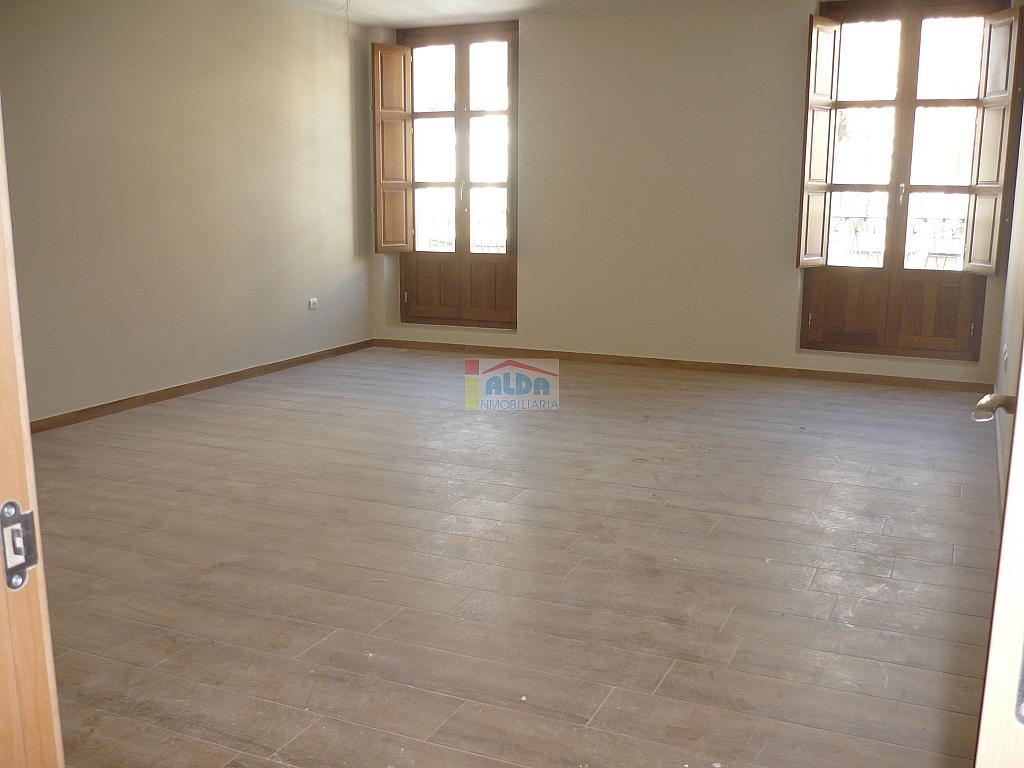 Salón - Piso en alquiler en calle Muy Centrico, Villaviciosa de Odón - 379776996
