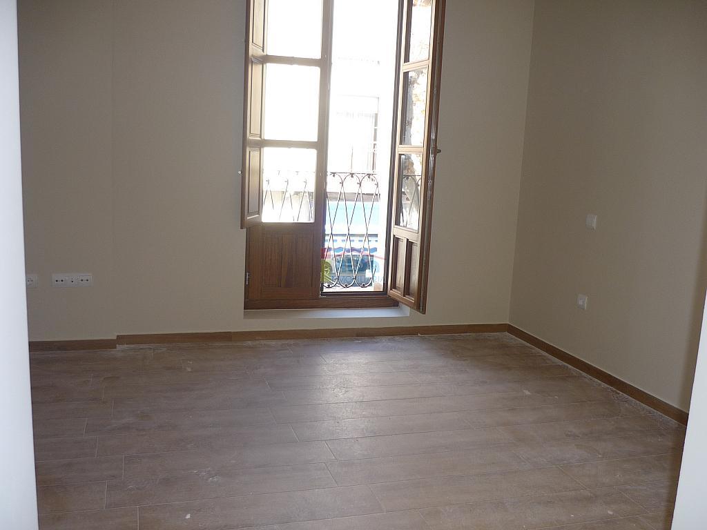 Dormitorio - Piso en alquiler en calle Muy Centrico, Villaviciosa de Odón - 379777078