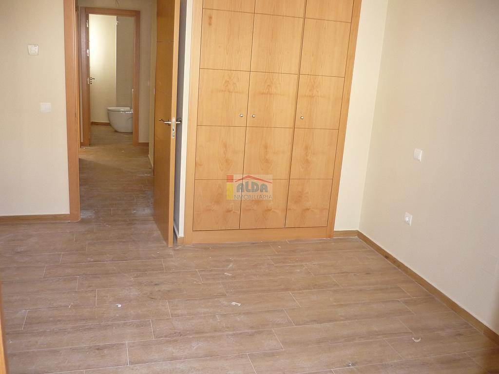 Dormitorio - Piso en alquiler en calle Muy Centrico, Villaviciosa de Odón - 379777301