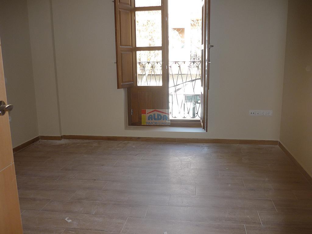 Dormitorio - Piso en alquiler en calle Muy Centrico, Villaviciosa de Odón - 379777333