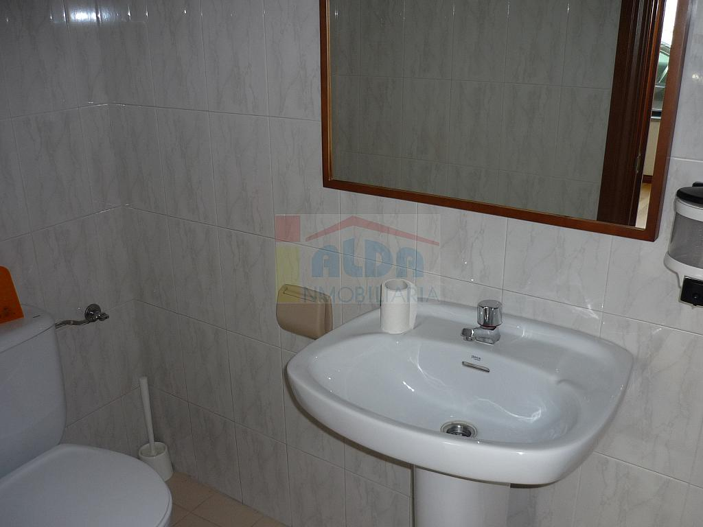 Aseo - Local comercial en alquiler en calle Nuñez Arenas, Villaviciosa de Odón - 132783657