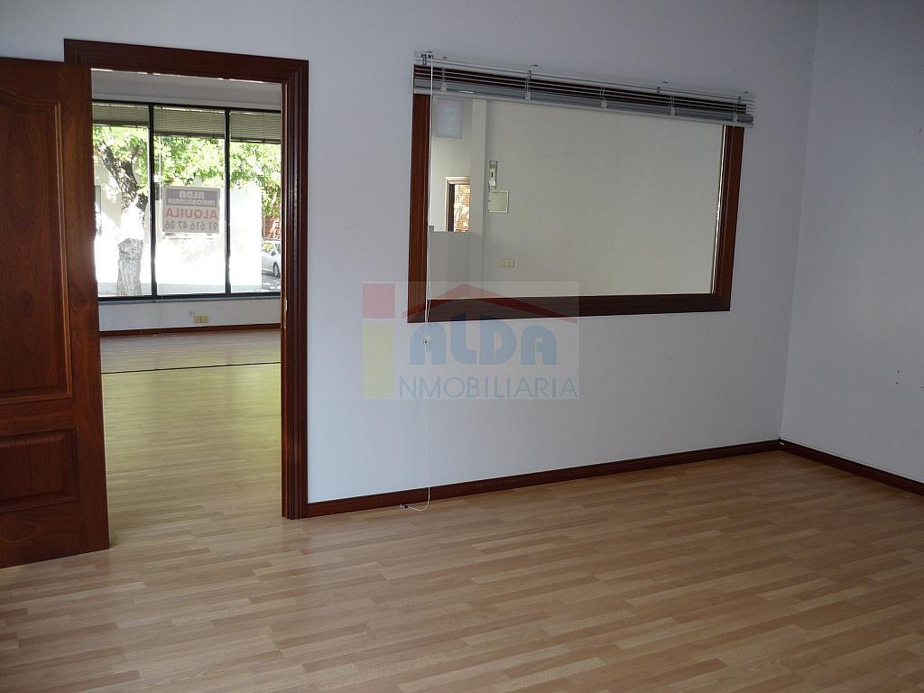 Local comercial en alquiler en calle Nuñez Arenas, Villaviciosa de Odón - 132783662