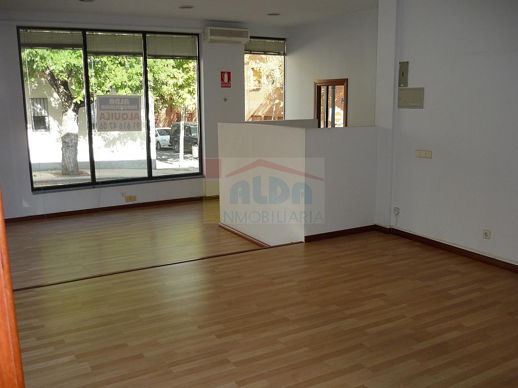 Local comercial en alquiler en calle Nuñez Arenas, Villaviciosa de Odón - 132783678
