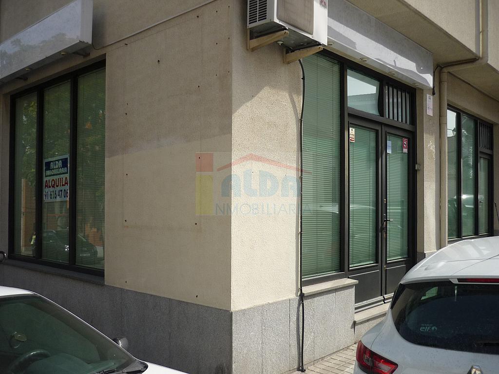 Local comercial en alquiler en calle Nuñez Arenas, Villaviciosa de Odón - 132783729