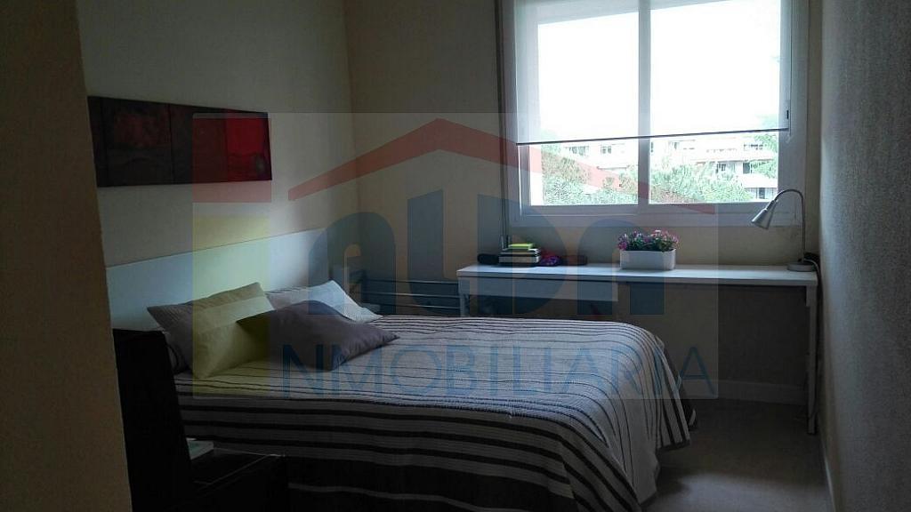 Dormitorio - Piso en alquiler en calle El Bosque, Villaviciosa de Odón - 194828069