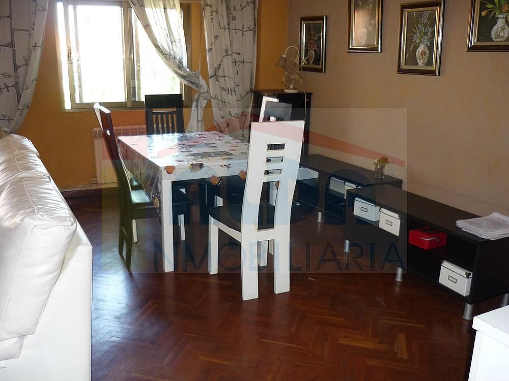 Salón - Piso a compartir en calle Muy Centrico, Villaviciosa de Odón - 205332586