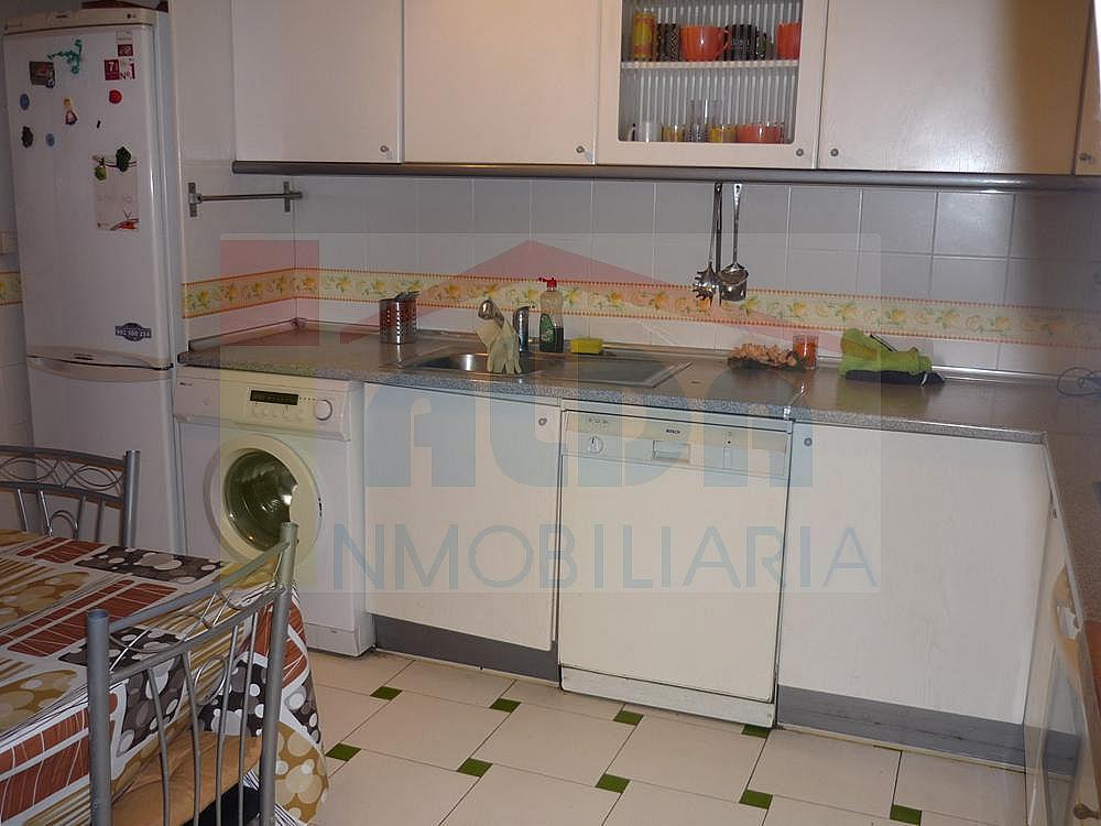 Cocina - Piso a compartir en calle Muy Centrico, Villaviciosa de Odón - 205332595