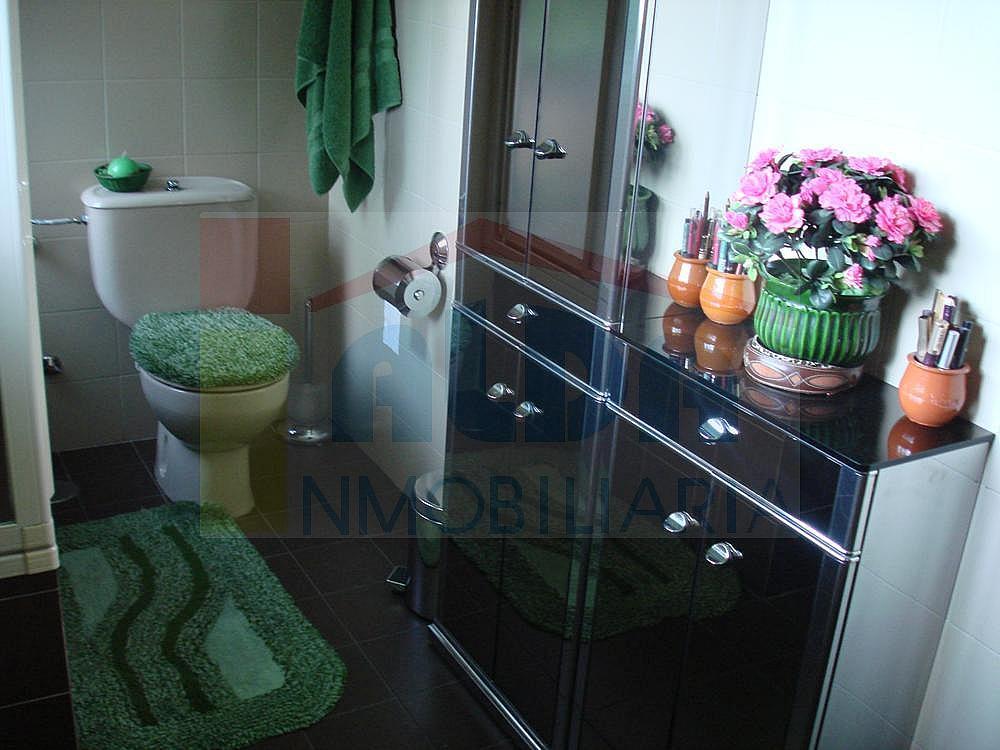 Baño - Casa adosada en alquiler en calle Centrico, Villaviciosa de Odón - 218942395