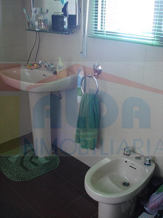 Aseo - Casa adosada en alquiler en calle Centrico, Villaviciosa de Odón - 218942408