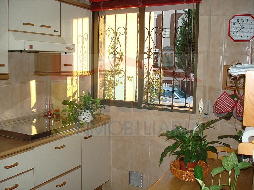 Cocina - Casa adosada en alquiler en calle Centrico, Villaviciosa de Odón - 218942418