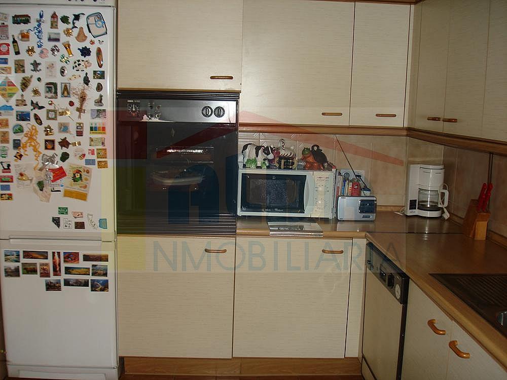 Cocina - Casa adosada en alquiler en calle Centrico, Villaviciosa de Odón - 218942431