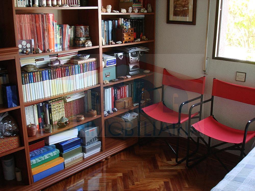 Dormitorio - Casa adosada en alquiler en calle Centrico, Villaviciosa de Odón - 218942435