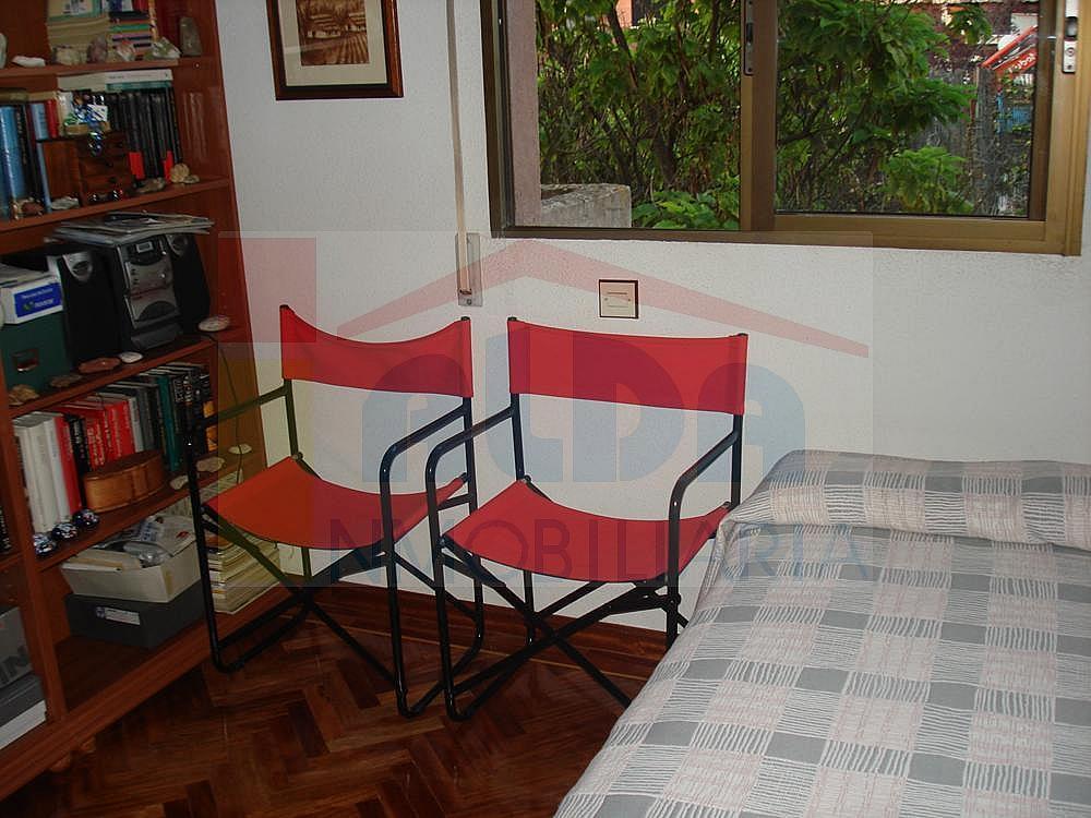 Dormitorio - Casa adosada en alquiler en calle Centrico, Villaviciosa de Odón - 218942440