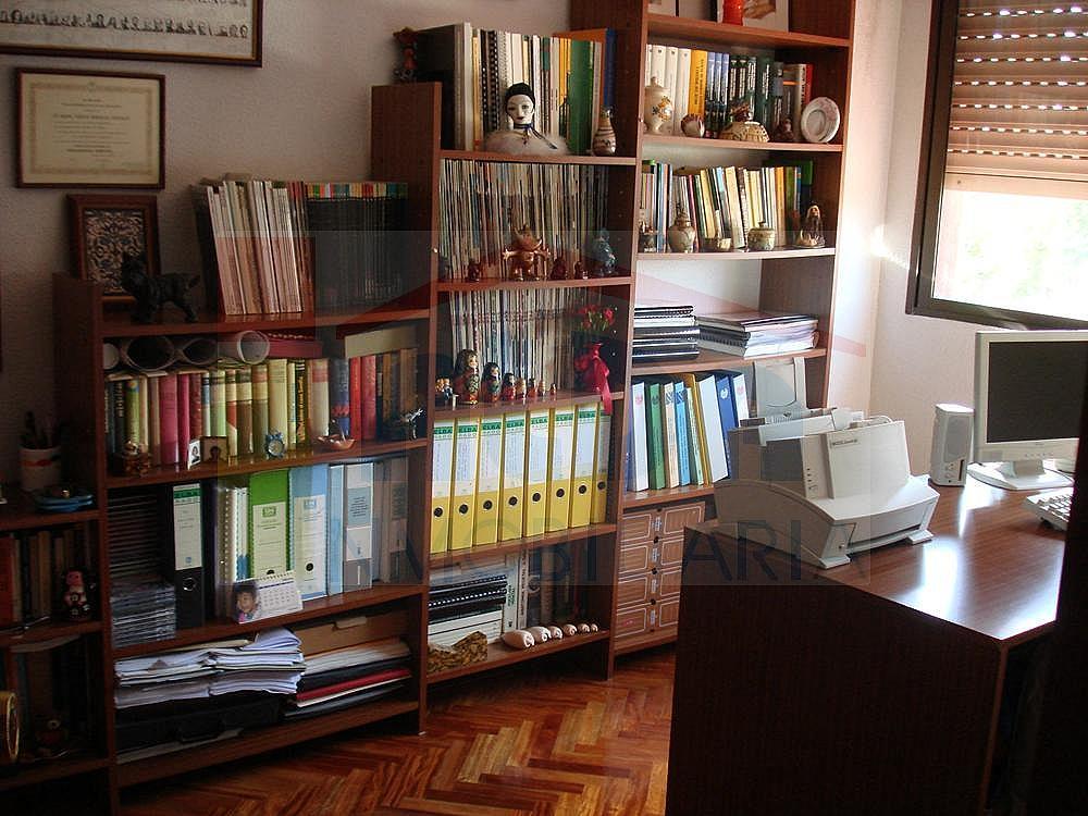 Dormitorio - Casa adosada en alquiler en calle Centrico, Villaviciosa de Odón - 218942445