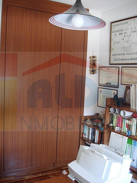 Dormitorio - Casa adosada en alquiler en calle Centrico, Villaviciosa de Odón - 218942451