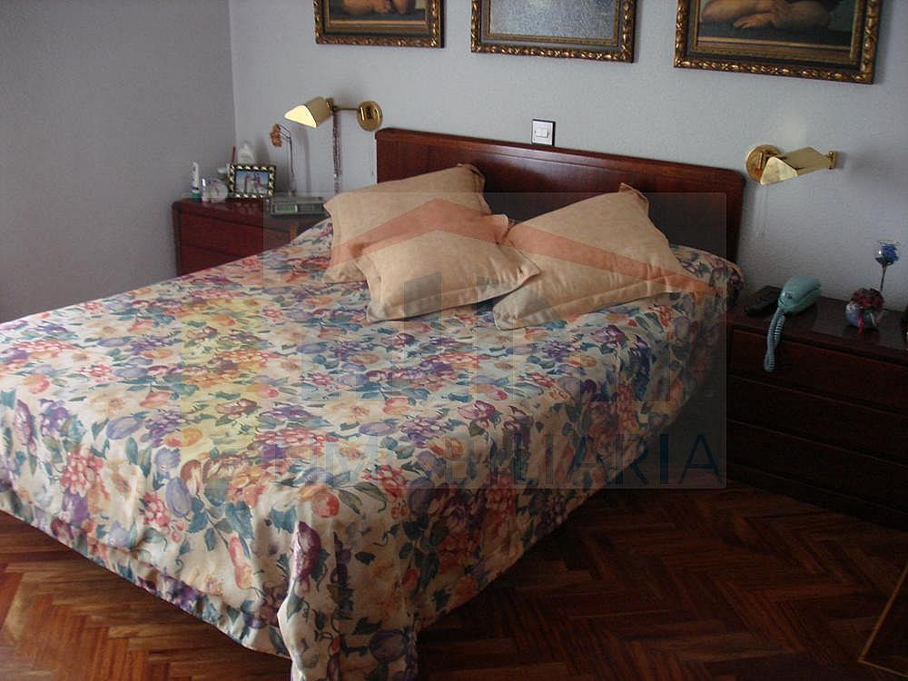 Dormitorio - Casa adosada en alquiler en calle Centrico, Villaviciosa de Odón - 218942457