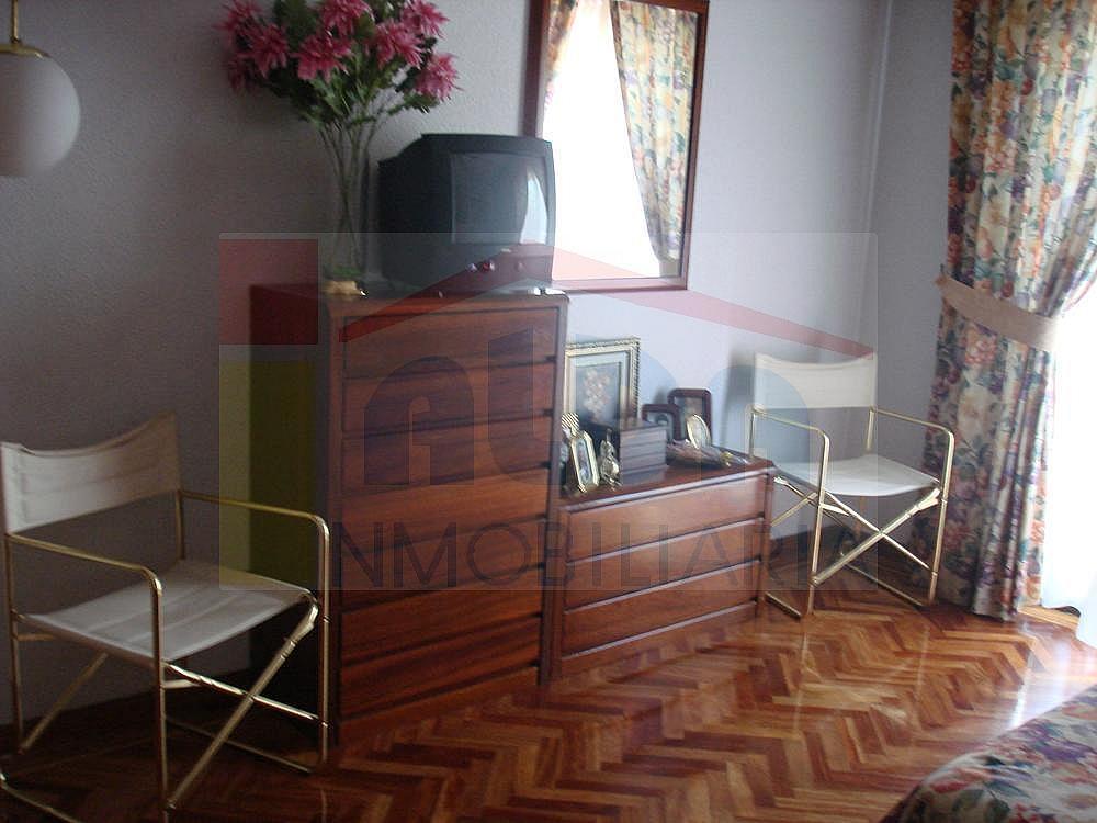Dormitorio - Casa adosada en alquiler en calle Centrico, Villaviciosa de Odón - 218942471