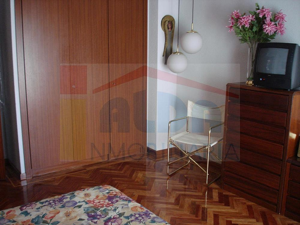 Dormitorio - Casa adosada en alquiler en calle Centrico, Villaviciosa de Odón - 218942480