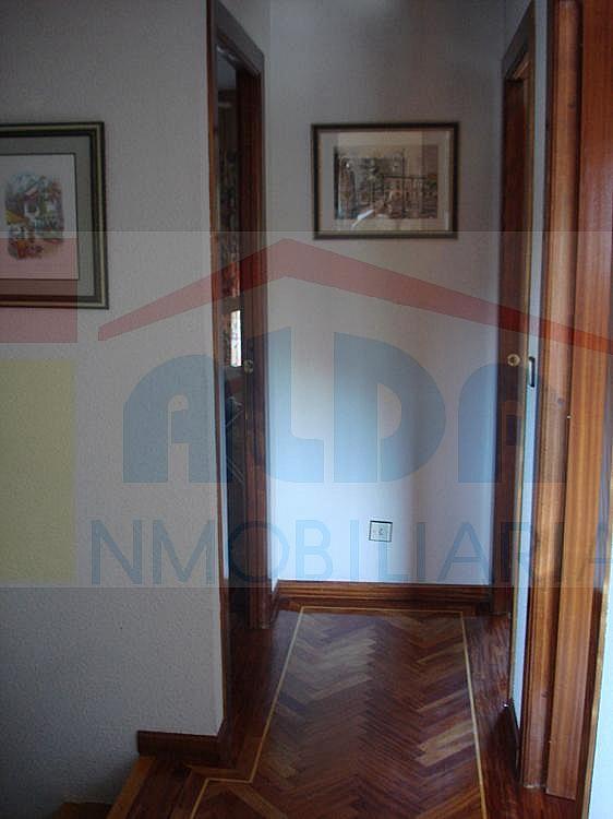 Detalles - Casa adosada en alquiler en calle Centrico, Villaviciosa de Odón - 218942487