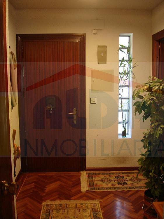 Detalles - Casa adosada en alquiler en calle Centrico, Villaviciosa de Odón - 218942490