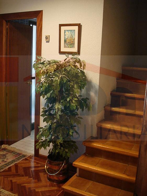 Detalles - Casa adosada en alquiler en calle Centrico, Villaviciosa de Odón - 218942495